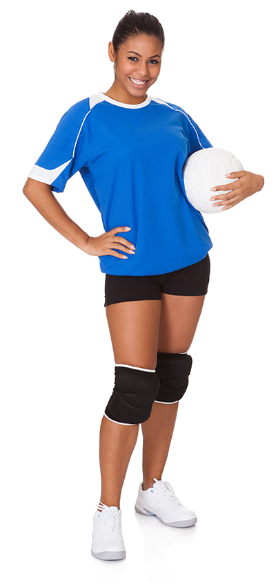 Volleyball Adult 76