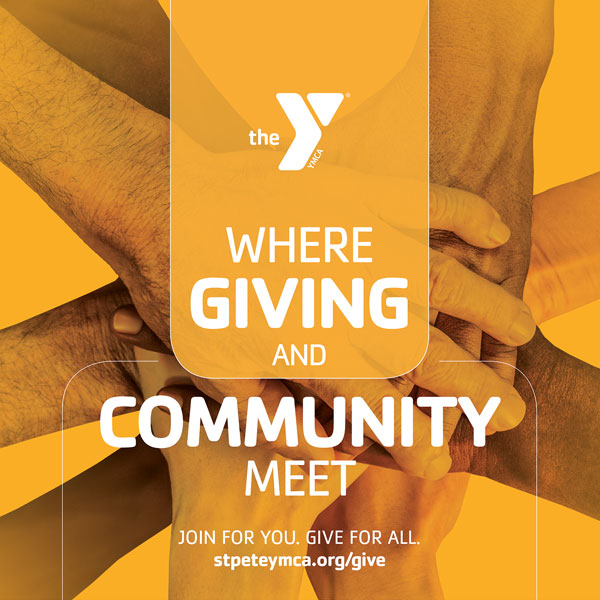 Where GIVING and COMMUNITY meet