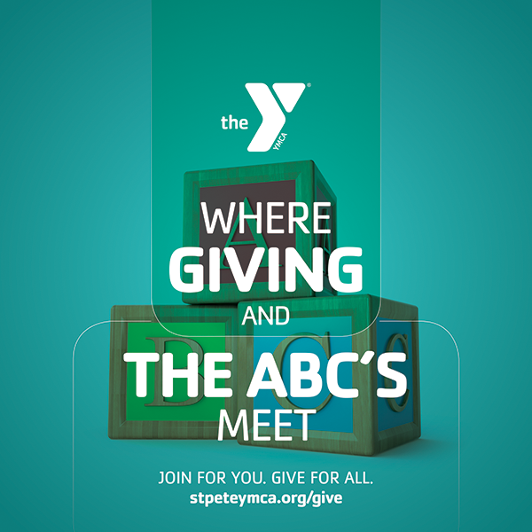 Where GIVING and the ABCs meet