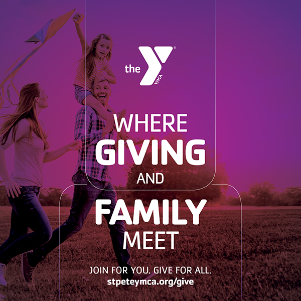 Where GIVING and FAMILY meet