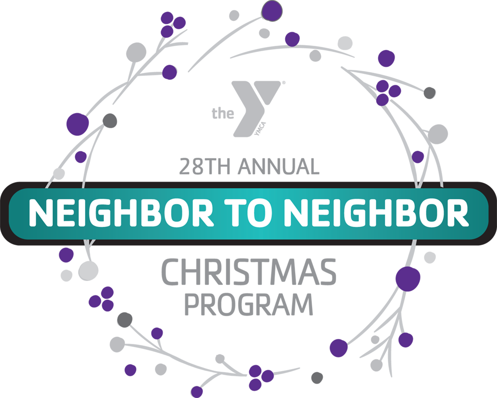YMCA Neighbor-to-Neighbor Christmas program