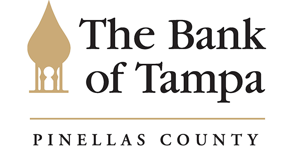 Bank of Tampa Pinellas County