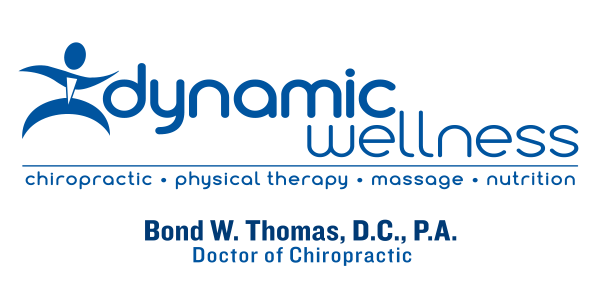 Bond Thomas Chiropractic