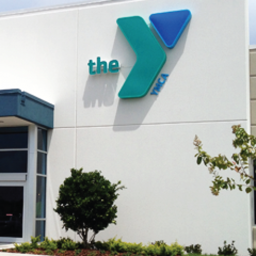 Ymca 1st avenue south